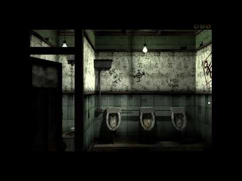 [PC] Dark Fall (2002) - Full Playthrough