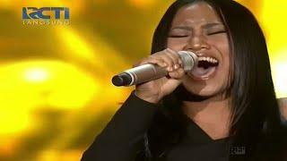 MERINDING !! Maria - Apakah Ini Cinta ( Judika ) Indonesia Idol 2018 - SPECTA 1
