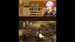 Valkyrie Profile Covenant of the Plume (DeSmuME Emulator) NDS Gameplay