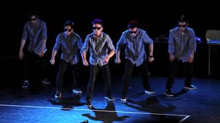 TIC TIC II (Perth) - The ArchiTEKS, Yo Mama Crew, Poreotics