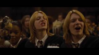 Harry Potter and The Goblet of Fire - Best/Funny Moments FINAL