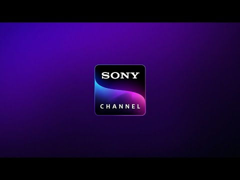 SONY CHANNEL - IMAGE TRAILER
