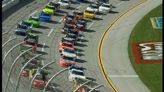 NASCAR -The Sound of Restrictor Plates