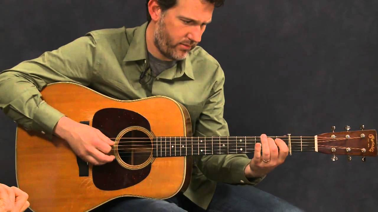 bryan sutton behind the scenes at school of guitar youtube