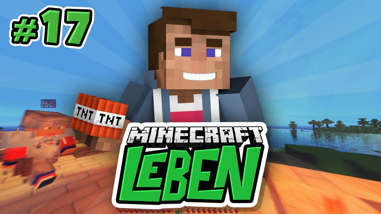 Dner skin  Minecraft LEBEN #17 | izzi stellt Bedingungen! | Dner - YouTube