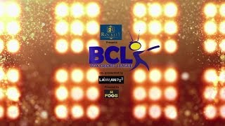 Box Cricket League Anthem (Official)