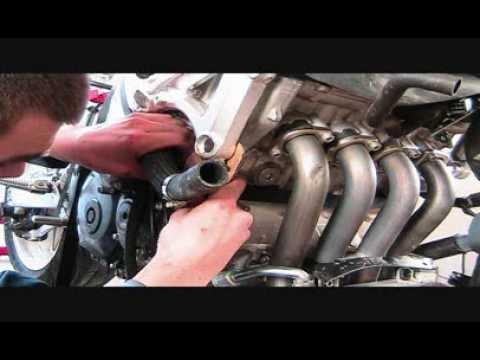Gsxr SRAD 600 engine swap to 1000 engine!!Suzuki!!