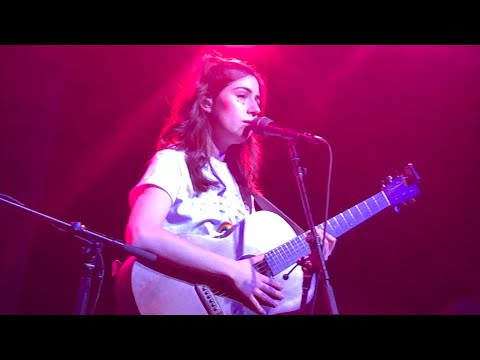*LIVE and HD* DODIE CLARK NEW SONG - Monster