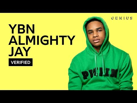 "YBN Almighty Jay ""Let Me Breathe""   & Meaning  Verified"