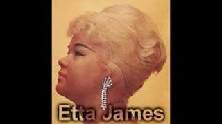 Etta James - Out On The Streets Again HQ (FLAC Audio)