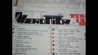 Radio Veronica Top 40 Hit Charts 70s & 80s.
