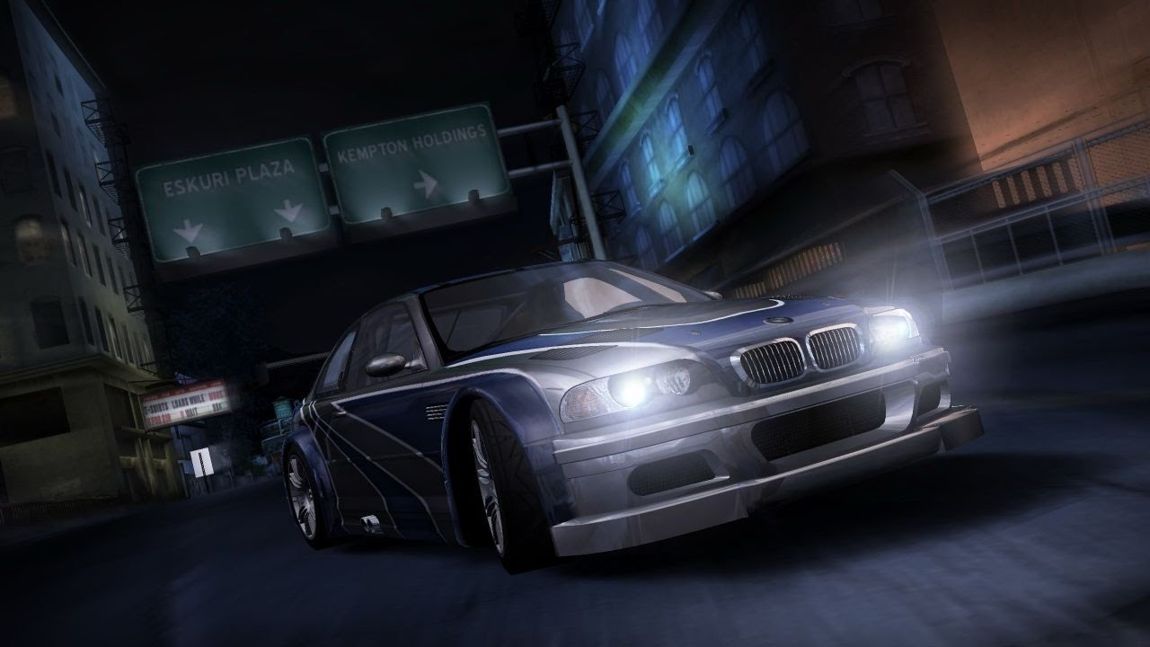Need For Speed Carbon Nfs 2015 Texture Pack Youtube