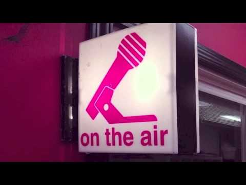 Wild Couch - Live on Radio Valencia - Full Show