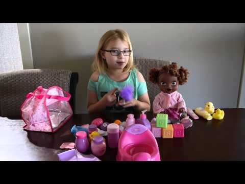Baby Alive - Accessories