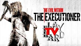 ТАК ВОТ ОНО ЧТО... • The Evil Within: The Executioner #1