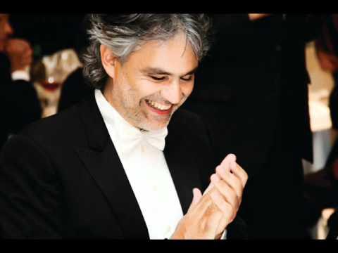Amapola - Andrea Bocelli