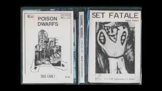 Poison Dwarfs - History