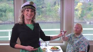 Portland Spirit_Lunch Is Always Better On A Boat