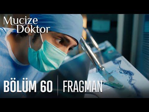 Mucize Doktor 60. Bölüm Fragmanı