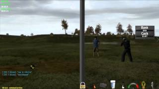 Arma 2: Just another day in City Life RPG Part 3