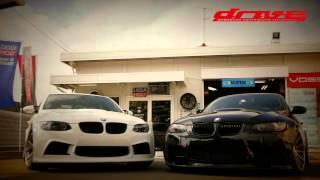 DRIFT BMW E92M3 Tuned by Drive.!!!