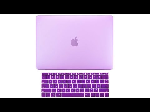 Color Keyboard Cover for MacBook Pro