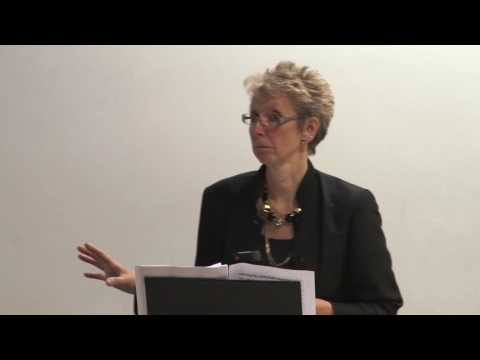 Professor Annie Bartlett inaugural lecture: 'Institutions, madness and social exclusion'