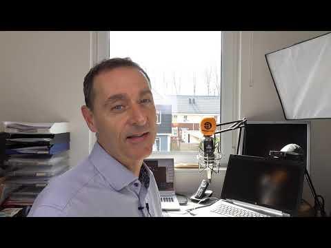 Harm van Wijk Beleggen com YT TO video  2021 maart ad 23 ebook robo investeren