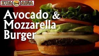 Kua Aina: The Best Hawaiian Burgers In Tokyo