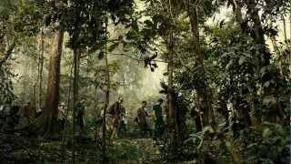 CAPTIVE Trailer (HD)