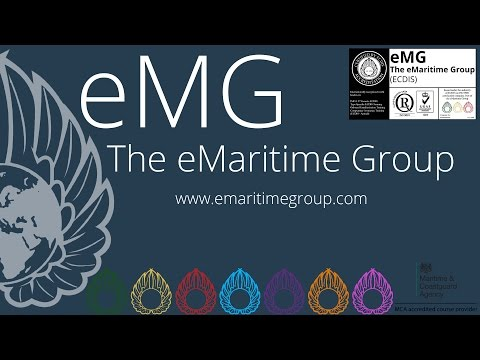 Welcome to The eMaritime Group
