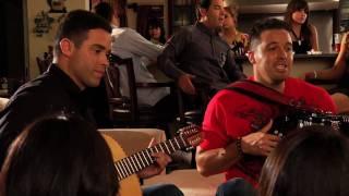 """Hermanos Herrera """"Culpable Soy Yo"""" Video / Se Termino lo Nuestro"""