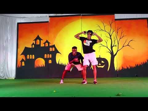 Duet dance, Shimoga Institute of medical sciences