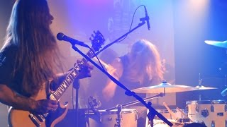 Kadavar - The Old Man / Living in Your Head / Forgotten Past
