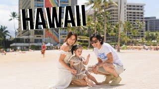 HAWAII VLOG Hotel Room Tour by Olivia Andi Manzano Reyes