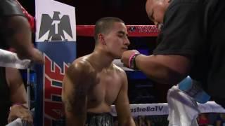 Ring TV LIVE - August 5th - Pablo RUBIO JR. vs. Michael GAXIOLA