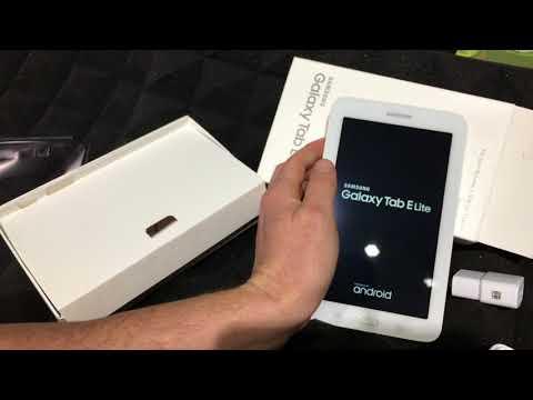 4a3e40dc078 Samsung Galaxy Tab E Lite 7.0