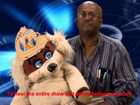 Tim and Eric - David Liebe Hart Interview