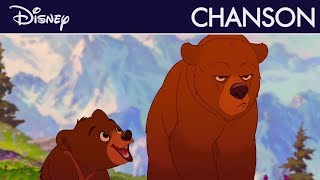 Brother Bear - On My Way (French version)