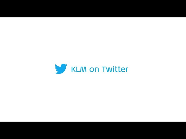 KLM now offers flight help via Twitter and WeChat bots - MarTech Today