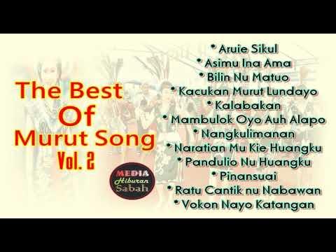 The Best Of Murut Song Vol 2