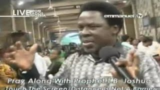 SCOAN 03/08/14: Prayer Line, Prophecies, Deliverance & Healing, Emmanuel TV