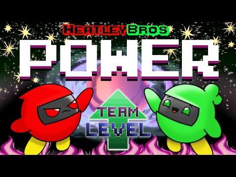 Royalty Free Game Music - 8 Bit Power! by HeatleyBros