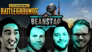 PlayerUnknown's Battlegrounds   Beanstag #015   Let's Play PlayerUnknown's Battlegrounds