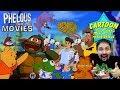 Cartoon All Stars to the Rescue - Phelous