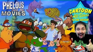 Cartoon All Stars to the Rescue - Phelous