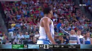Theo Pinson Top 10 Plays 2016-17