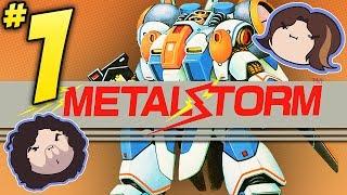 Metal Storm: It