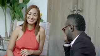 K-NIWAY, KENNY DESMANGLES - STRANGER - NEW MUSIC VIDEO