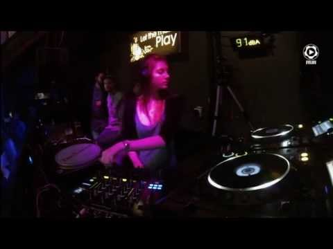 Charlotte de Witte / Raving George @ Decadance //05.04.2014// - EyeLive Sessions